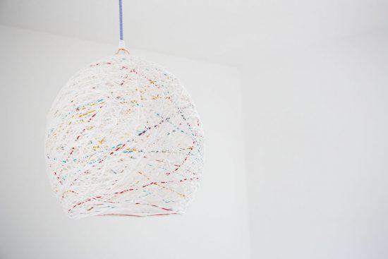 Draadjeslamp
